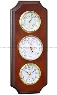Barometr Termometr Zegar Prim E06P.3976.52
