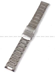 Bransoleta do zegarka - Demus BSS.S6.22 - 22 mm