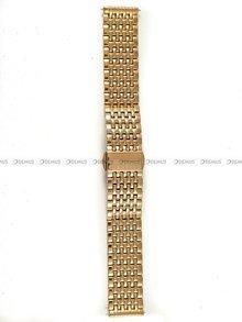 Bransoleta do zegarka Rosefield - UEWR-U20 - 16 mm