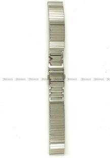 Bransoleta rozciągana do zegarka Bisset - BBRSR.64.16-SR - 16 mm