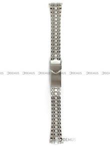 Bransoleta stalowa do zegarka Condor CC663 - 10-16 mm