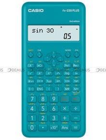 Kalkulator naukowy Casio FX-220PLUS-2-S