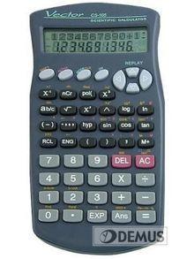 Kalkulator naukowy Vector CS-105