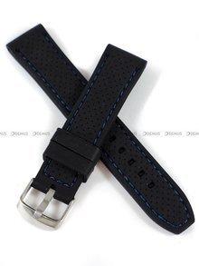 Pasek silikonowy do zegarka - Demus PGS6.20.1.5 - 20 mm