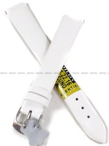 Pasek skórzany do zegarka - Diloy 301.16.22 - 16 mm
