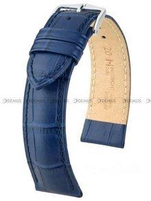Pasek skórzany do zegarka - Hirsch Duke 01028180-2-14 - 14 mm - M