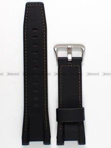 Pasek z syntetycznej skóry do zegarków Casio GST-W100, GST-W110, GST-W120L, GST-B100, GST-410