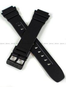 Pasek z tworzywa do zegarków Casio AE-1200WH, AE-1300WH, F-108 i W-216 - 18 mm