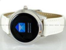 Smartwatch Damski Gino Rossi G.RSWBF1-3C1-1 - Dodatkowy pasek w zestawie