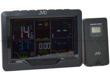 Stacja pogody JVD RB3383