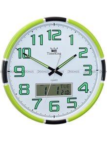 Zegar ścienny Timeking PW269