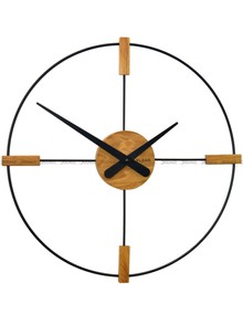 Zegar ścienny Vlaha VCT1052 - 50 cm