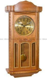Zegar wiszący mechaniczny Adler 11002-OAK2