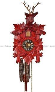 Zegar wiszący z kukułką Engstler 522-5