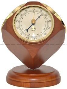 Zegar z Barometrem, Termometrem i Higrometrem - Brenner PW980-CA-MAT