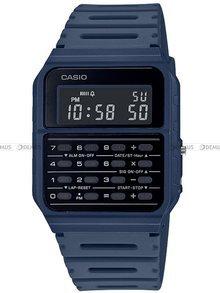 Zegarek Casio z kalkulatorem CA 53WF 2BEF