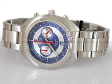 Zegarek Męski Atlantic Timeroy CS Chrono 70467.41.55