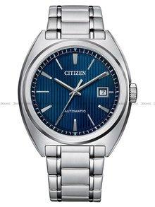 Zegarek Męski Citizen Automatic NJ0100-71L