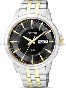 Zegarek Męski Citizen BF2018-52EE