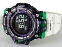 Zegarek Męski G-SHOCK G-SQUAD Bluetooth GBD 100SM 1A7ER