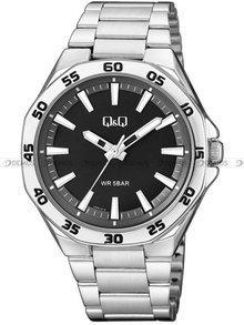 Zegarek Męski Q&Q QZ82J212Y QZ82-212