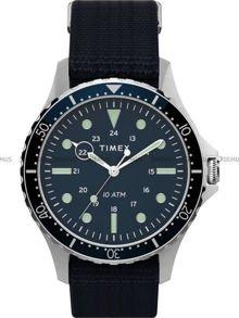 Zegarek Męski Timex Navi XL TW2T75400
