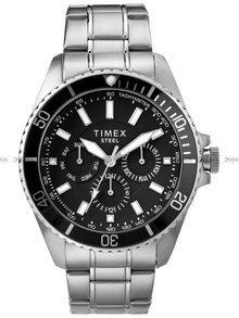 Zegarek Męski Timex Premium TW2T58900