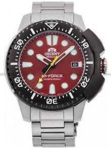 Zegarek Męski automatyczny Orient M-Force RA-AC0L02R00B