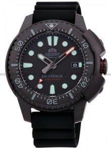 Zegarek Męski automatyczny Orient M-Force RA-AC0L03B00B