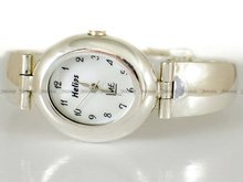 Zegarek Srebrny Helios Prestige HP56