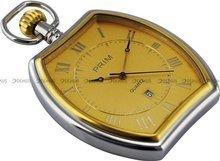 Zegarek kieszonkowy kwarcowy Prim W04P.10180.B