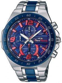 5218f762a79f2 Zegarek Męski EDIFICE Scuderia Toro Rosso EFR 564TR 2AER