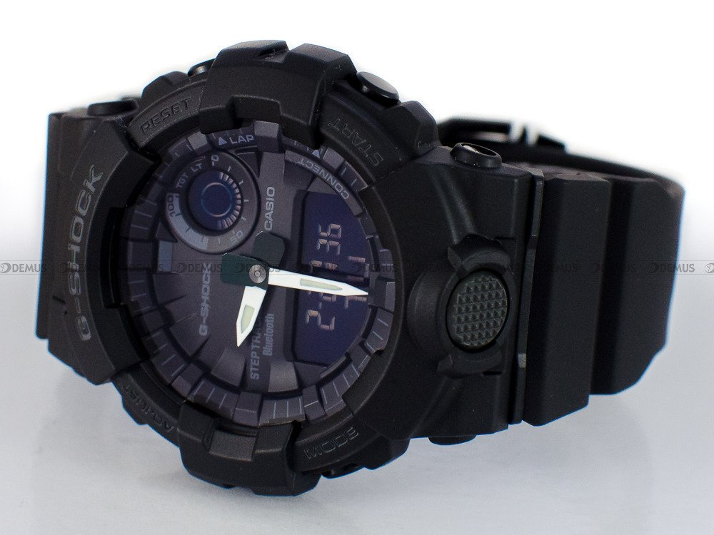 GBA-800 czarny