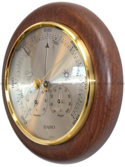 Barometr Termometr Higrometr BAR180TH-09-WA4
