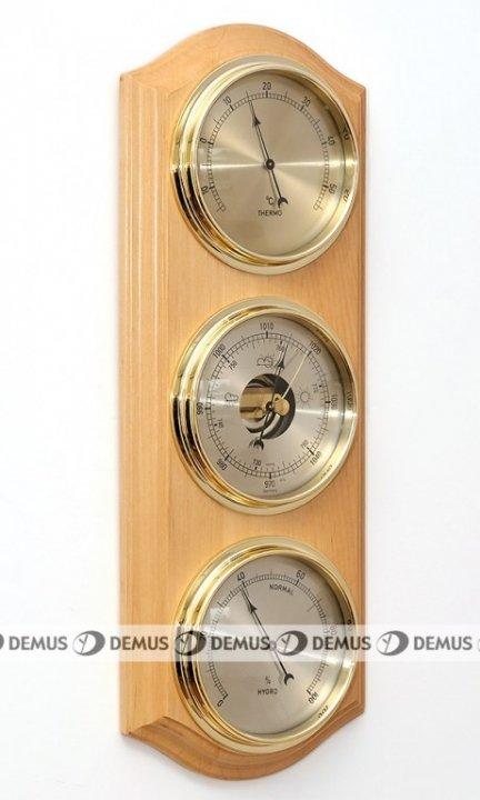 Barometr Termometr Higrometr ROBERT2/0-D