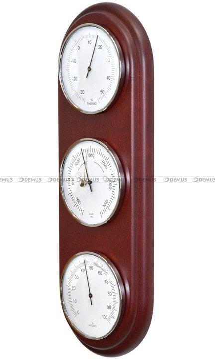 Barometr Termometr Higrometr TFA Owal3D-B-N-05-CH