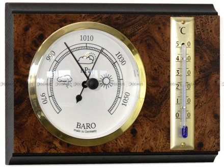 Barometr Termometr TFA 2022.14