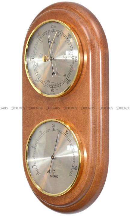 Barometr Termometr TFA OWAL2D-N-BT-08-BWA