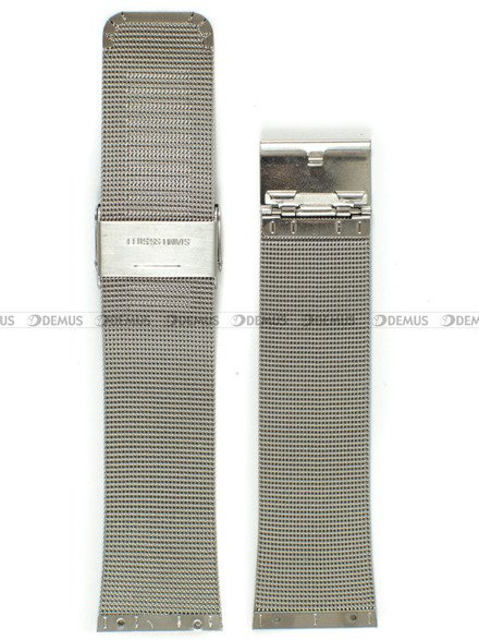Bransoleta do zegarka Bering 51940-000 - 24 mm