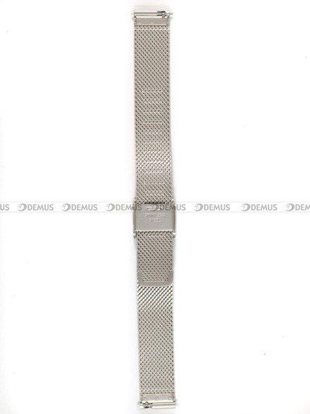 Bransoleta do zegarka Bisset - BBSR.32.14 - 14 mm