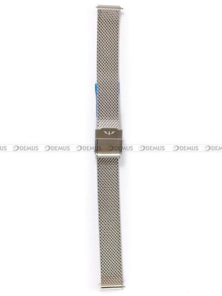 Bransoleta do zegarka Bisset - BBSR.34.12 - 12 mm