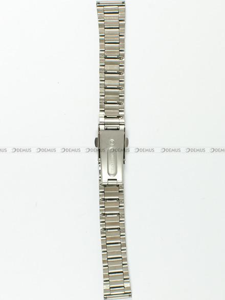 Bransoleta do zegarka Bisset - BBSR.57.16 - 16 mm