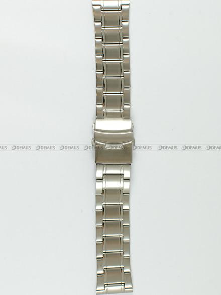 Bransoleta do zegarka Bisset - BBSR.60.24 - 24 mm