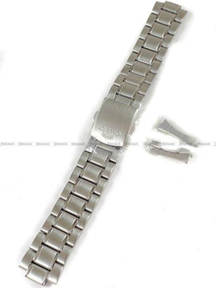 Bransoleta do zegarka Orient z serii ER1X - FER1X001B0 - KDEFFSS - 20 mm
