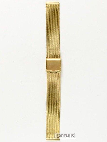 Bransoleta stalowa do zegarka - Chermond BRG2.14 - 14 mm