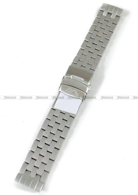 Bransoleta stalowa do zegarka Vostok Expedition - 24 mm - matowa
