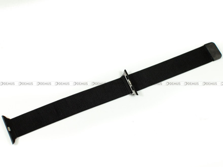 Bransoleta stalowa mesh do Smartwatcha - Bra3 - 42 mm