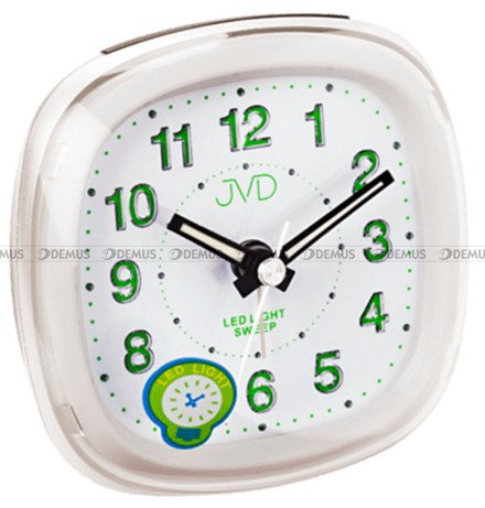 Budzik JVD SRP813.6