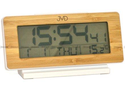 Budzik cyfrowy JVD RB3523.3 z temperaturą i datą