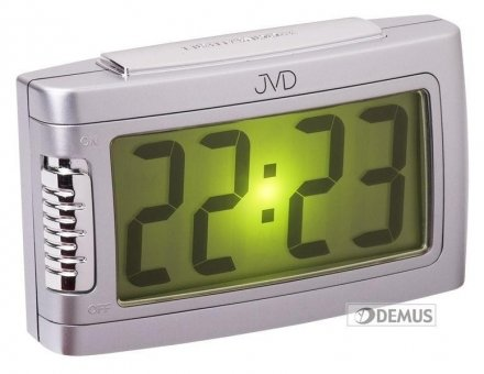Budzik cyfrowy JVD SB318.6